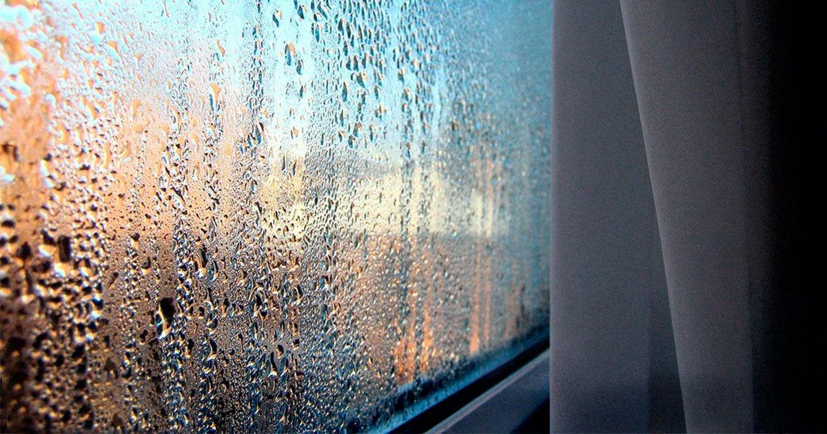 Причины и устранение запотевания пластиковых окон в доме