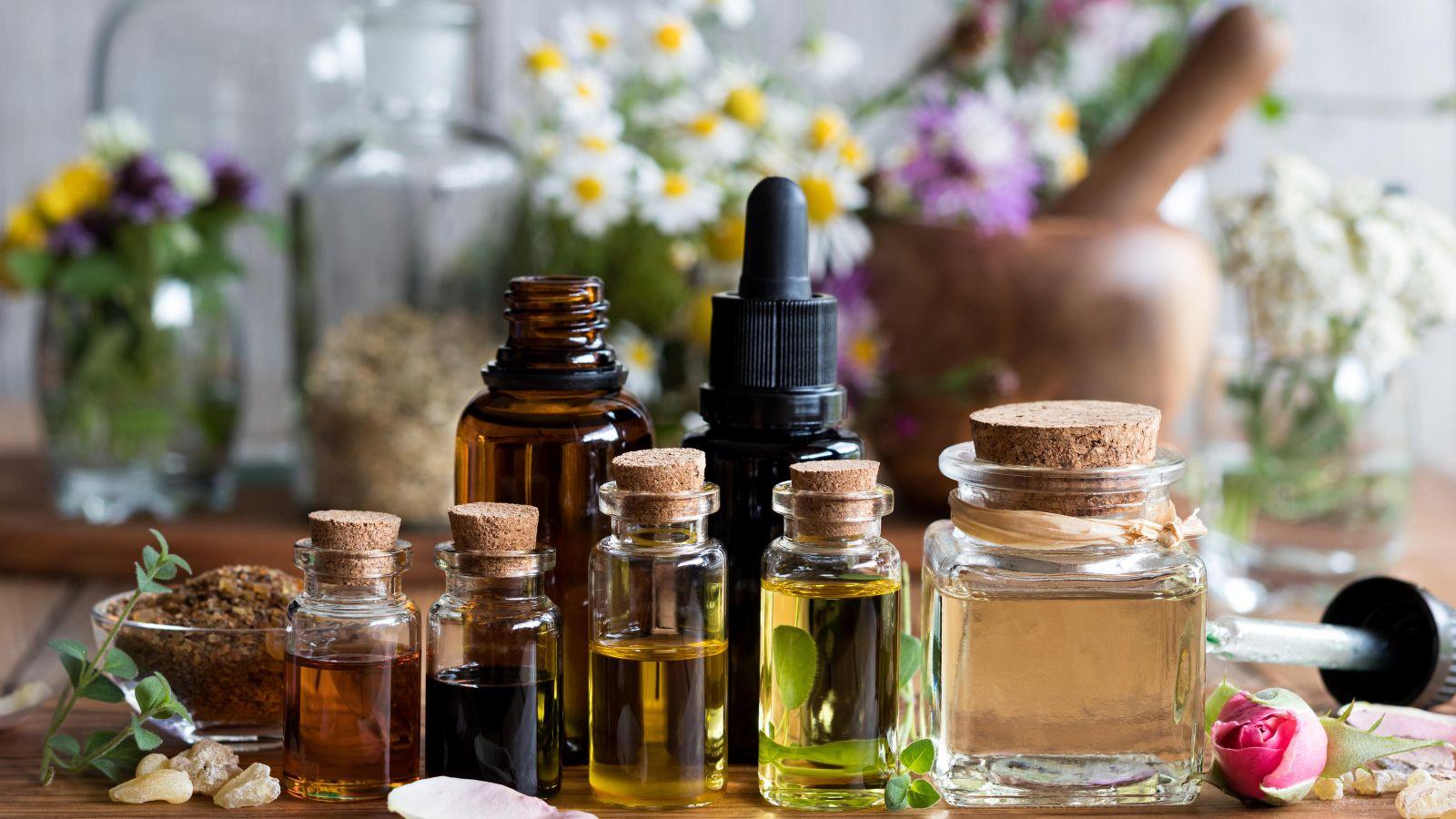 Эфирные масла для бани: как выбрать, как правильно применять + «парилковые» рецепты