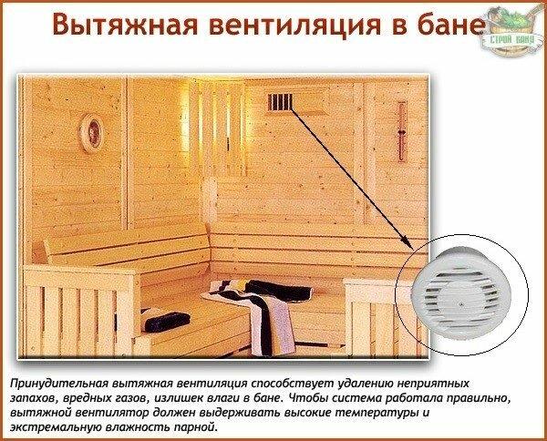 Максимальная и оптимальная температура и влажность в бане и сауне
