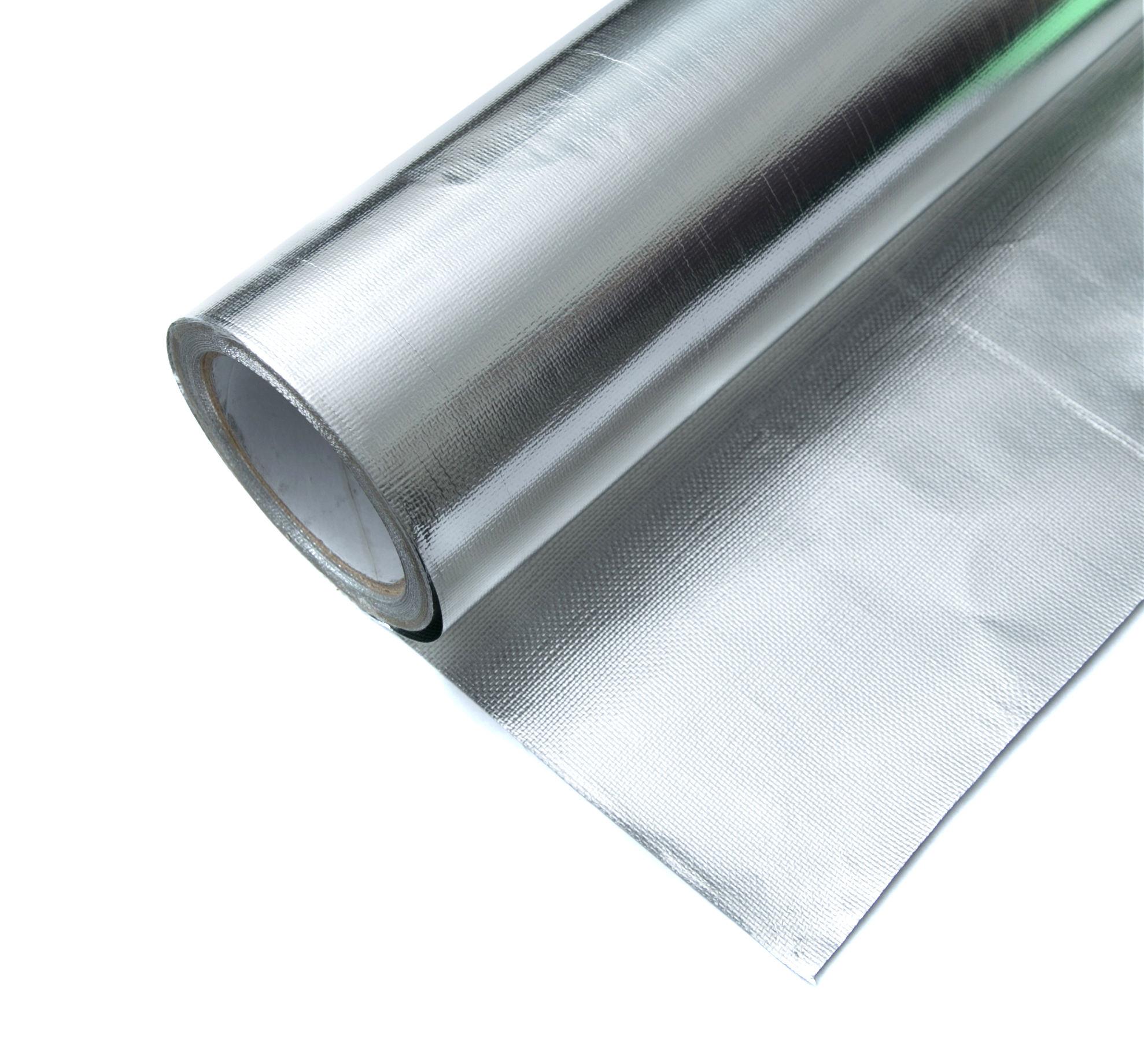 Фольгированная теплоизоляция для эффективного сохранения тепла