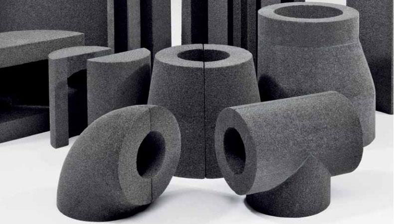 Утеплитель пеностекло: свойства, недостатки, характеристики, теплопроводность и прочность
