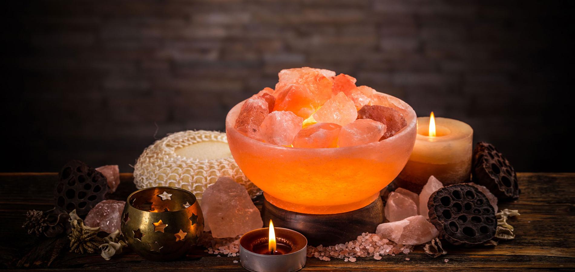 Польза пищевой розовой гималайской соли: состав и применение