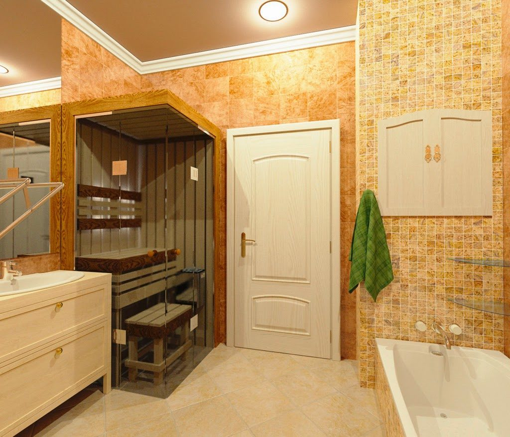 Сауна своими руками (55 фото): проекты сауны в квартире, как сделать конструкцию с бассейном, как построить инфракрасную парную