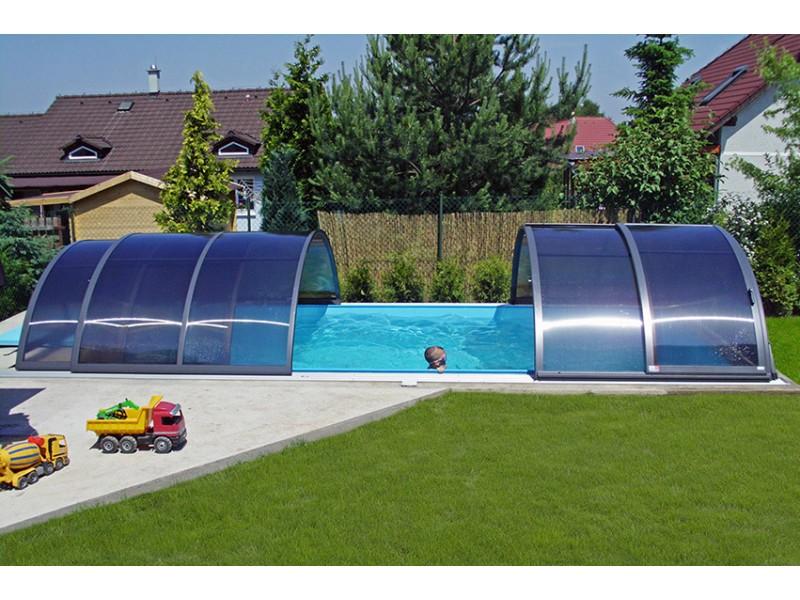 Павильоны для бассейна: назначение, материал для павильона, особенности монтажа