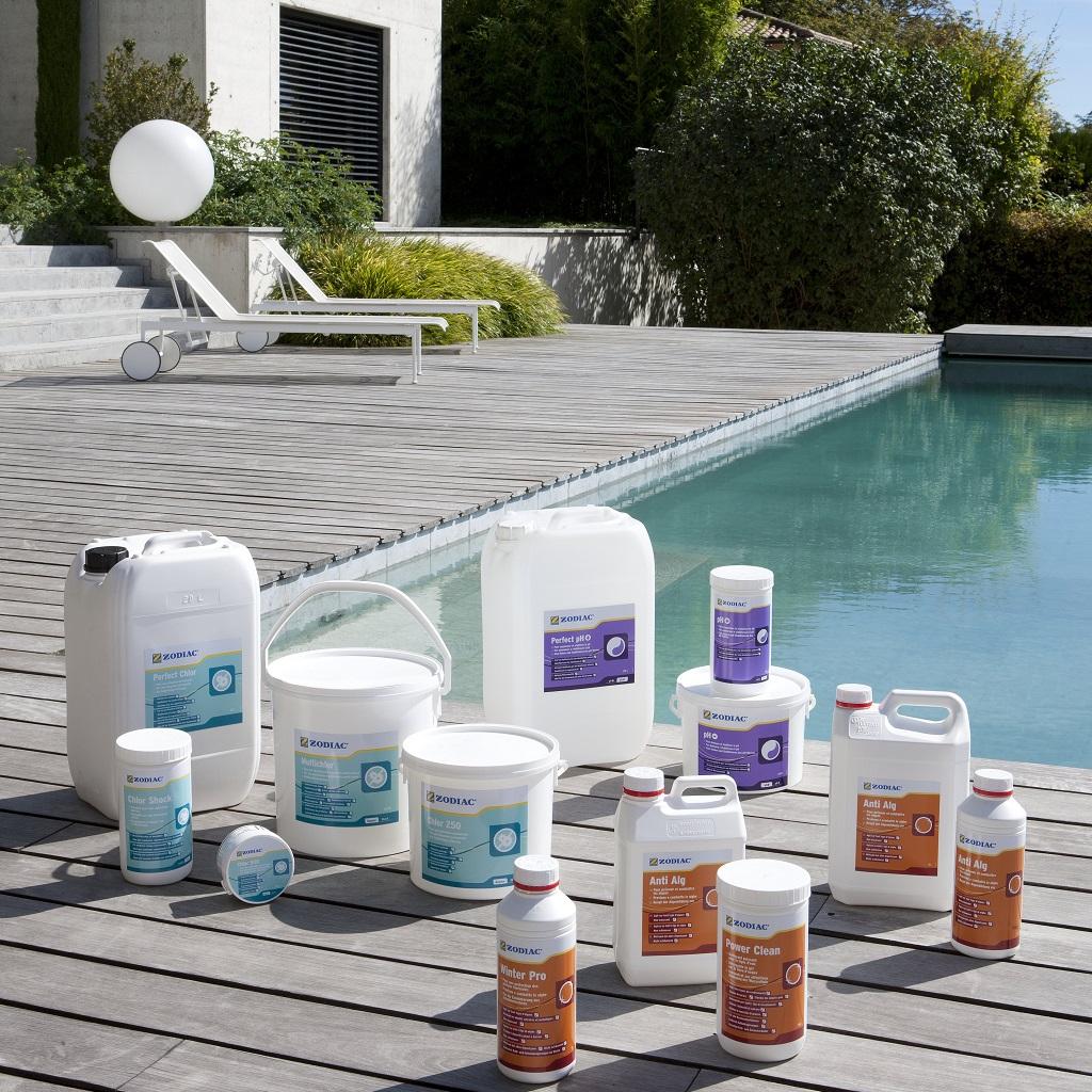 Обработка чаши бассейна перед заполнением водой: чем обрабатывают чаши и воду в бассейн перед заполнением - morevdome.com