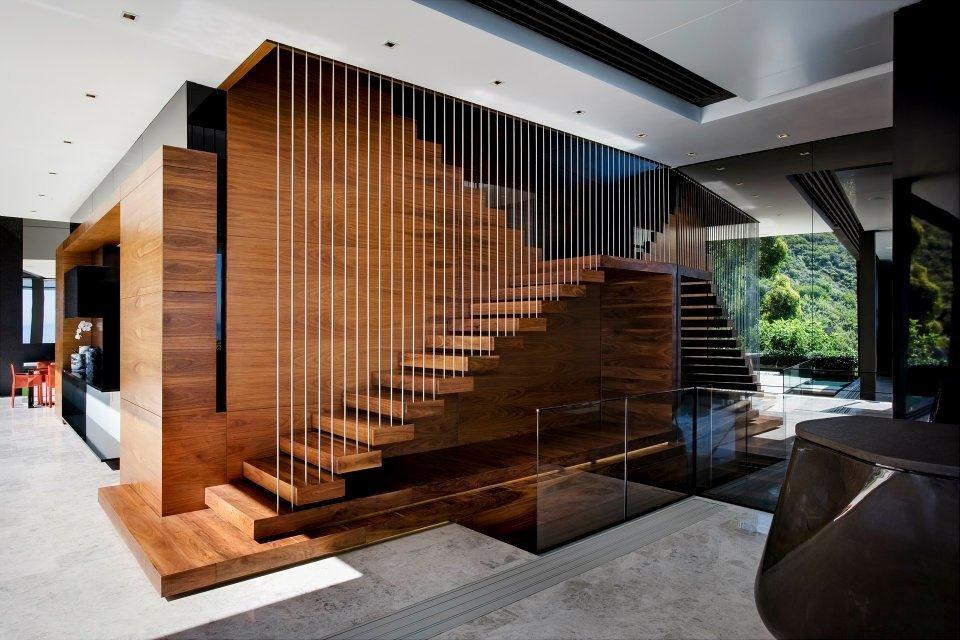 75 фото лестниц на второй этаж – типы, модели, описания - каталог статей на сайте - домстрой