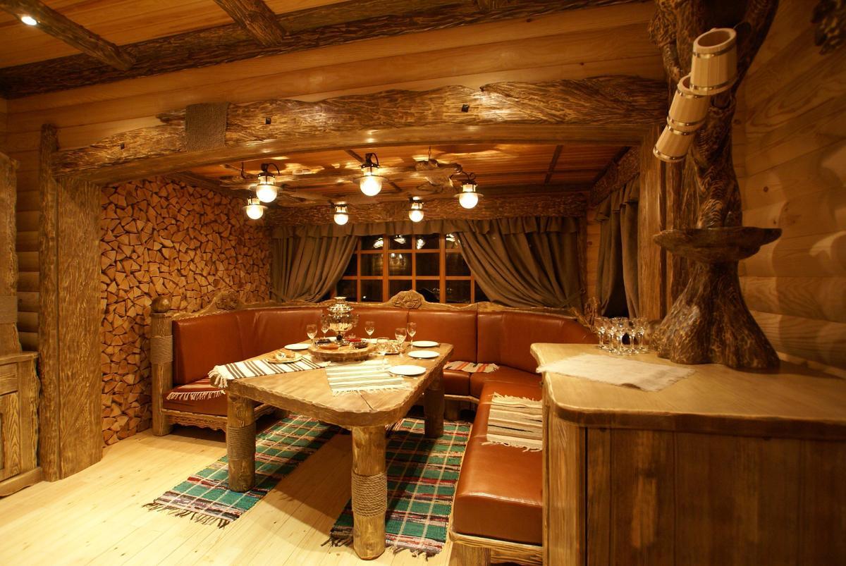 Виды бань: финская сауна, русская парилка, хамам, офуро