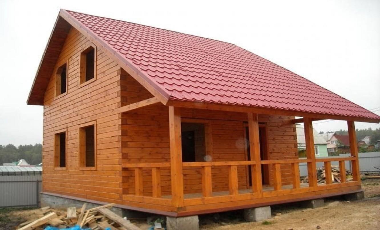 Строительство бани: заказать «под ключ» или строить самостоятельно?