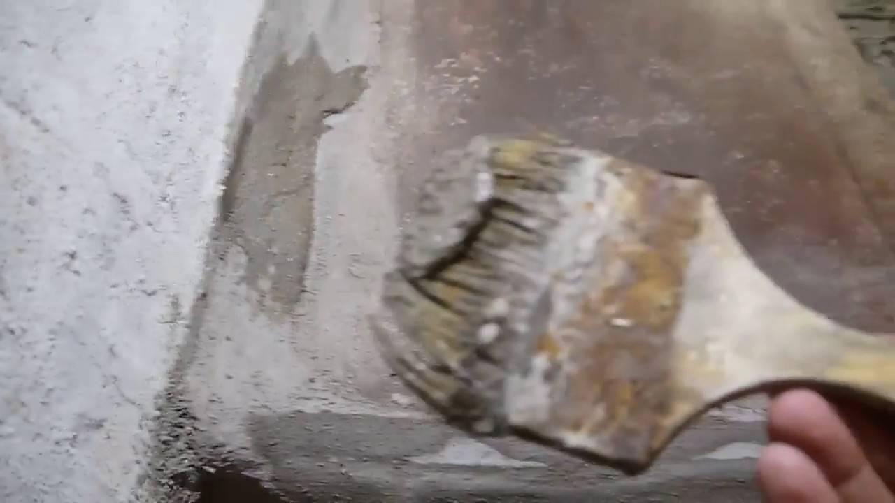 Чем замазать печку: причины появления трещин, способы устранения, обработка