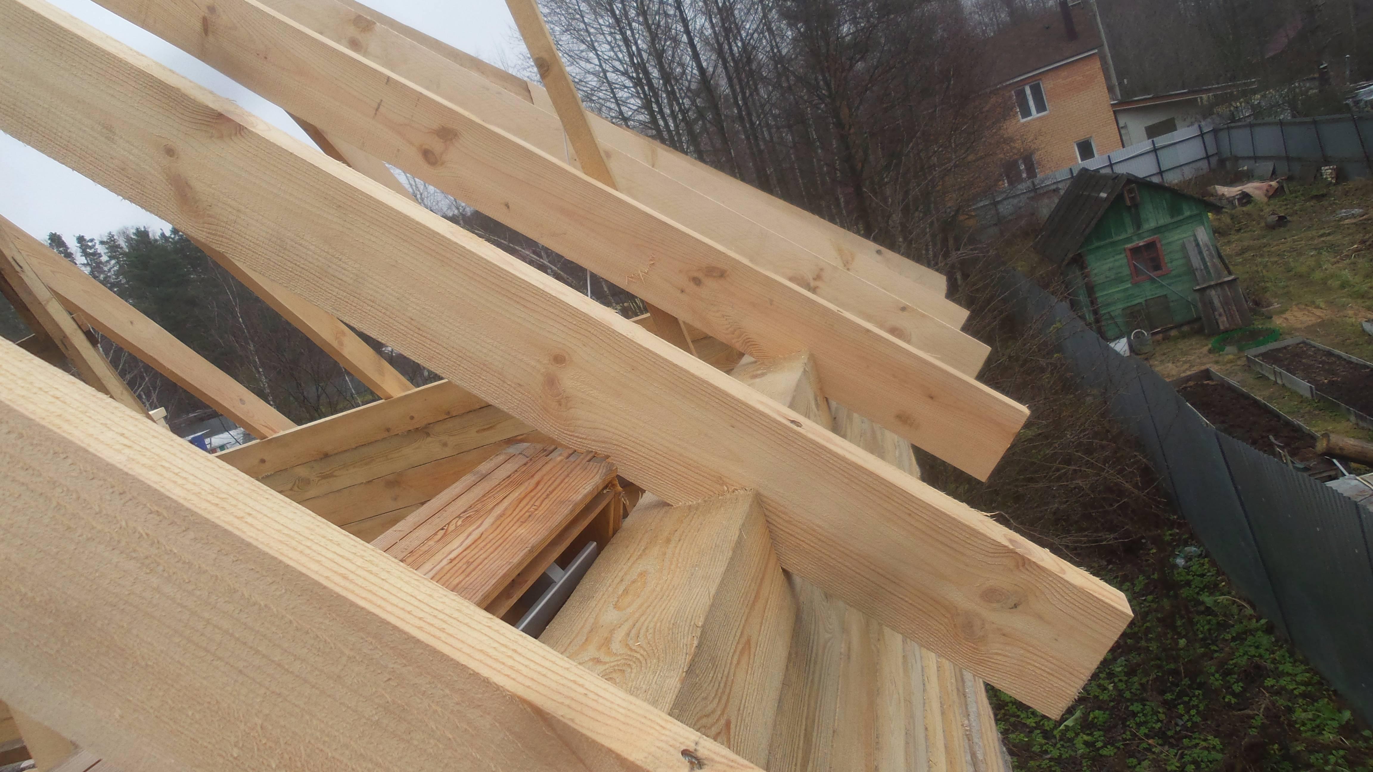 Установка дымохода в бане через потолок и крышу: материалы и технология