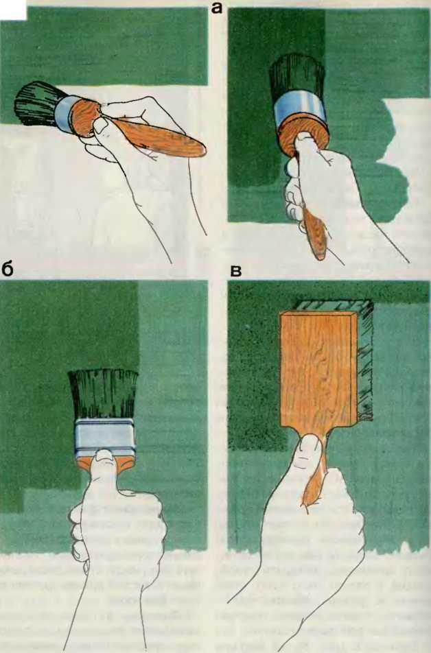Водоэмульсионная краска для дерева: виды и использование