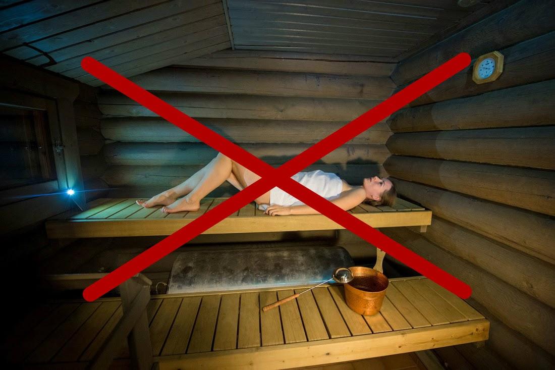 Можно ли ходить в баню при простуде: париться, хорошо или плохо, сауна, с температурой, при кашле, при гриппе, с температурой