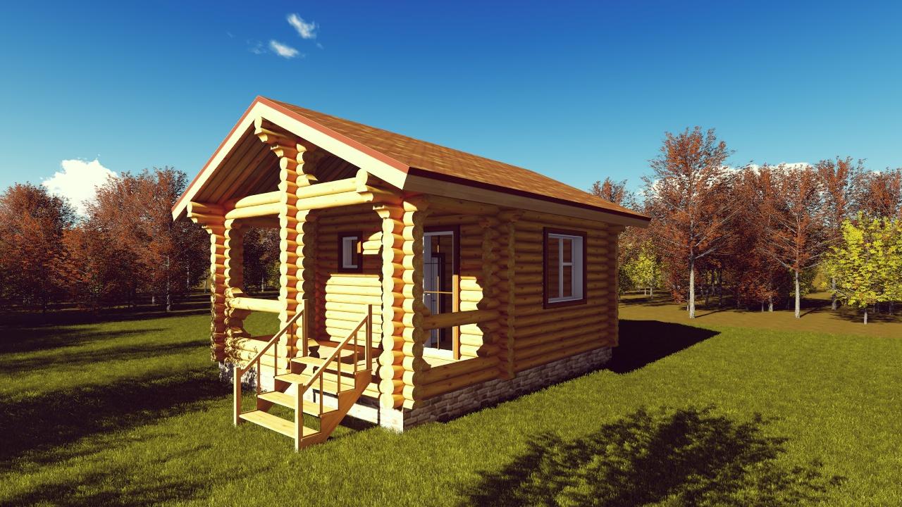 Баня 6 на 4 - проекты с размерами: планировка с комнатой отдыха, план из бруса 4х6 с террасой