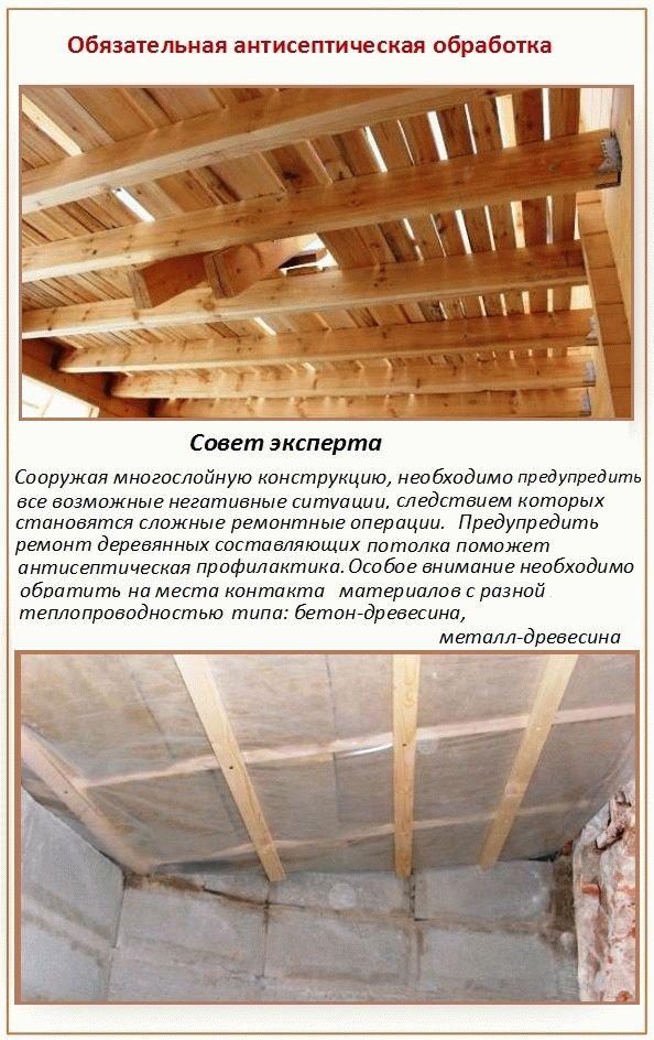 Обработка бани внутри советы - строим баню или сауну