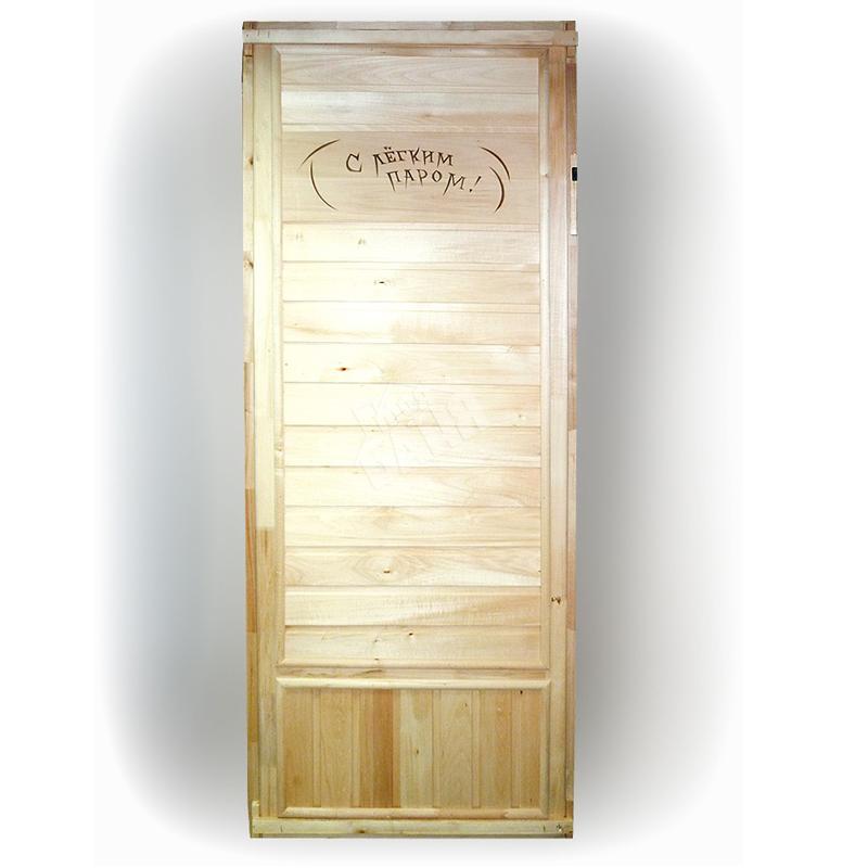 Стеклянные двери для бани: выбор и установка своими руками