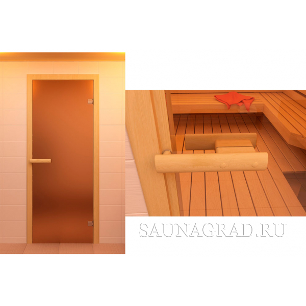 Характеристики конструкции полотна и коробки для бани и сауны, способы и нюансы монтажа дверей