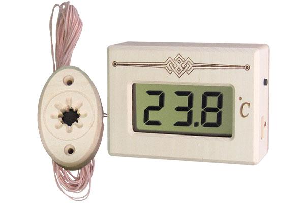 Термометр для бани: все современные виды данного аксессуара