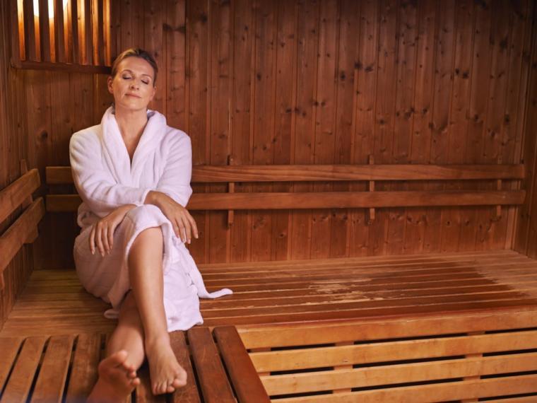 ᐉ можно ли в баню при цистите у мужчин - zmclinic.ru