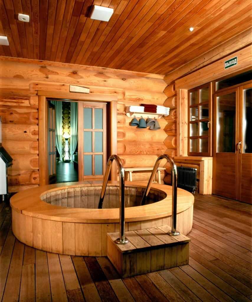 Внутренняя отделка бани своими руками - варианты, идеи, пошаговая инструкция с фото и видео