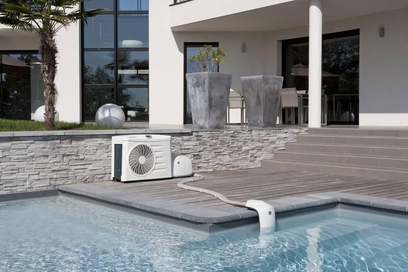 Тепловой циркуляционный насос для бассейна: как подобрать лучший вариант
