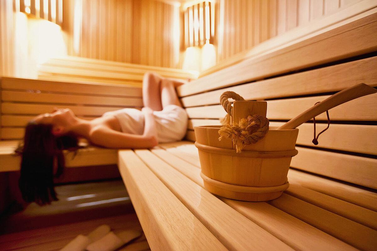 Баня при гриппе, орви, простуде и кашле: можно ли париться в сауне без температуры