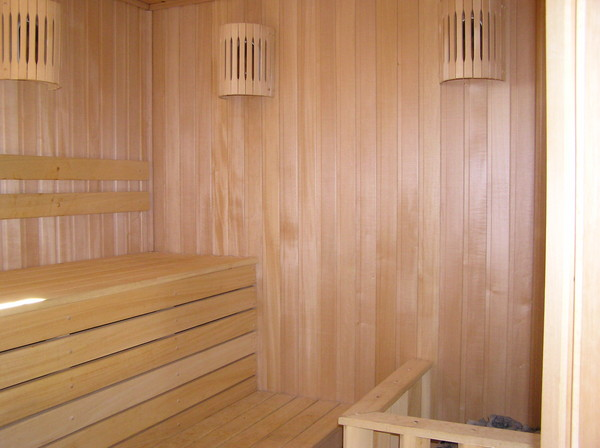 Вагонка для бани, какая древесина лучше: липа, осина или ольха