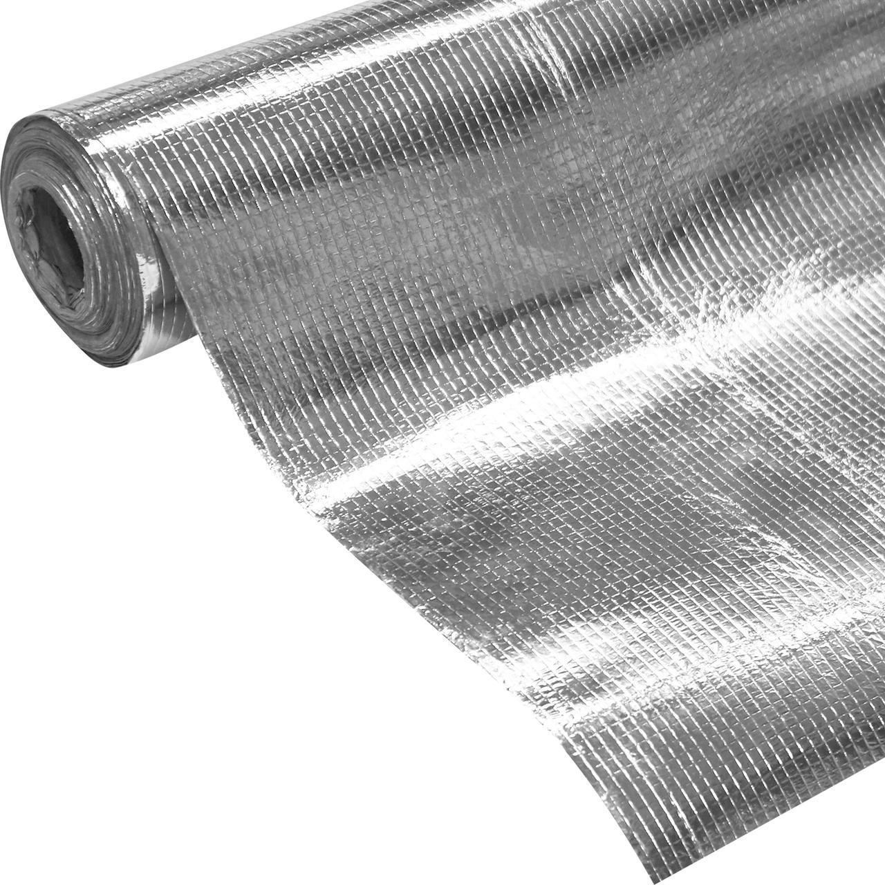 Основные сведения о фольге для бани: какую фольгу нужно использовать