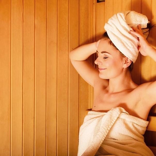 Можно ли ходить в баню при температуре