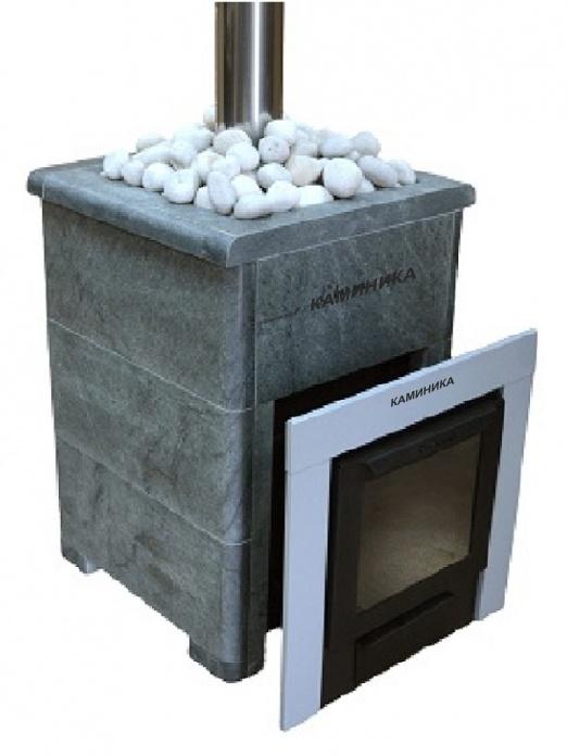 21+ рекомендаций по изготовлению каменная печь для бани [+13 фото]