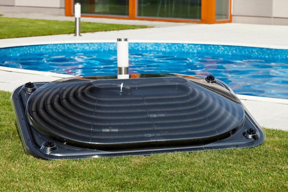 Как нагреть воду в бассейне - способы и их особенности | стройсоветы