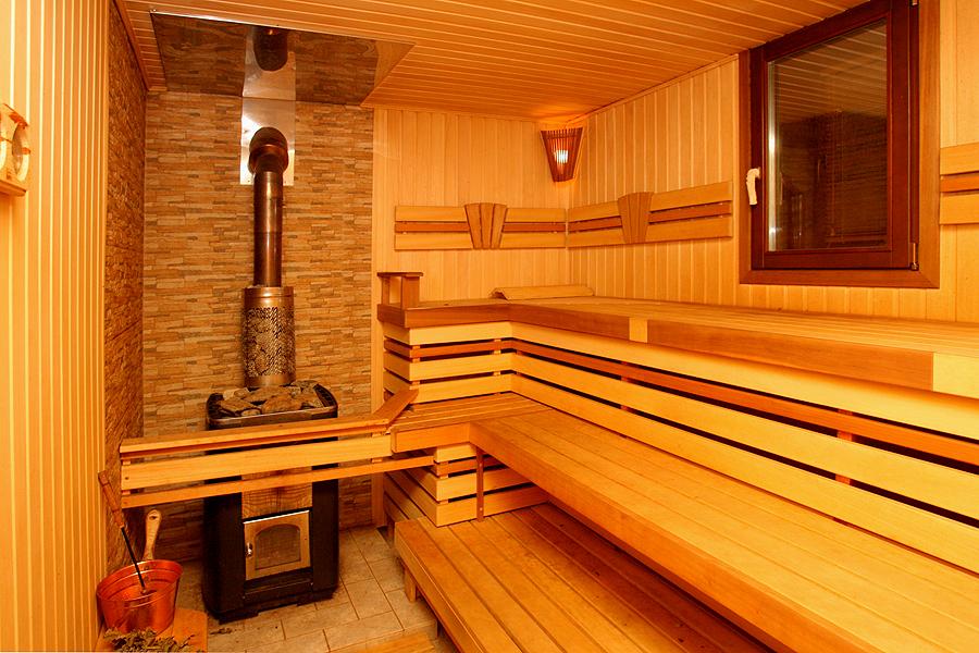 Сауна и баня — чем они отличаются? | в чем разница