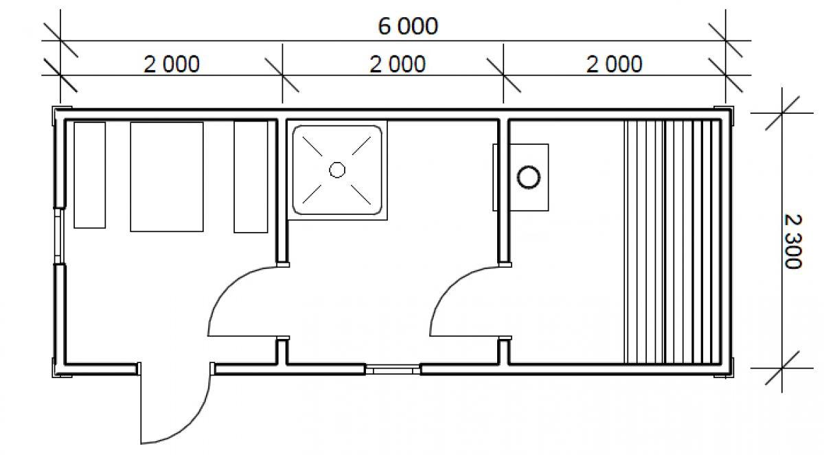 Бытовки (105 фото): что это такое? вагончики из сэндвич-панелей на колесах и двухэтажные модульные вагоны-контейнеры, другие варианты