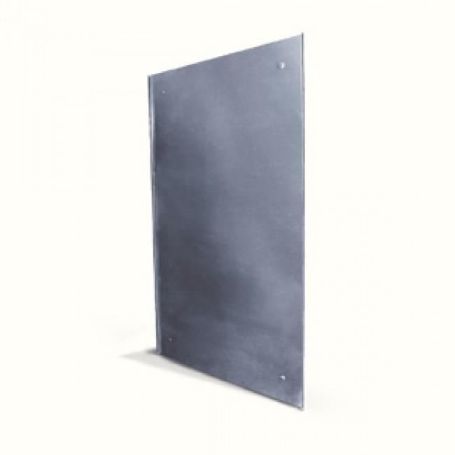 Защитный экран для банной печи своими руками