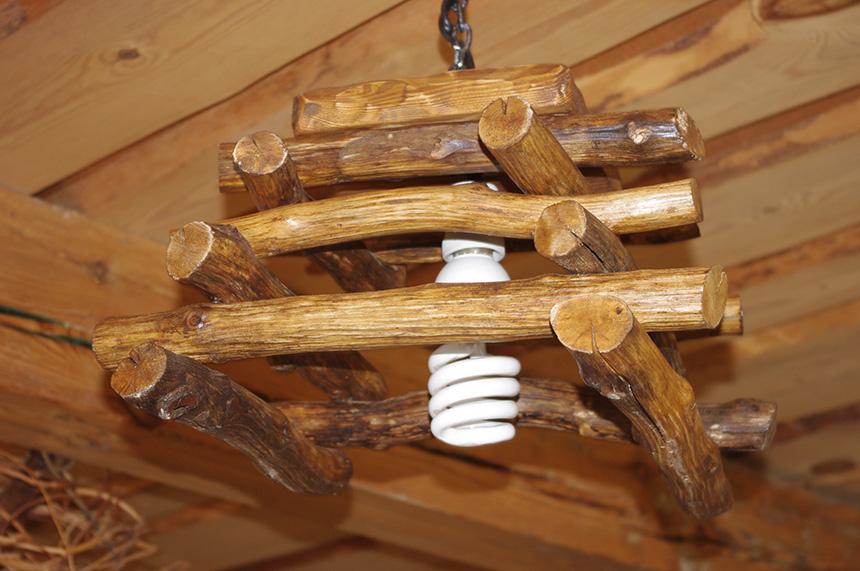 Абажуры для бани своими руками из дерева: идеи на фото