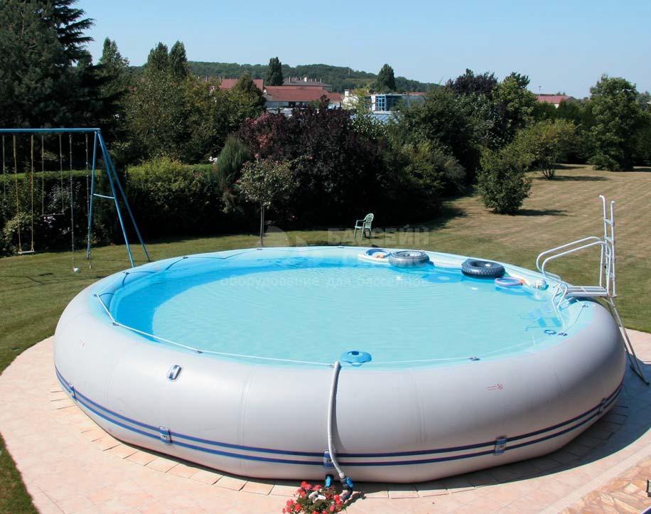 Лучшие надувные бассейны, топ-10 рейтинг хороших бассейнов