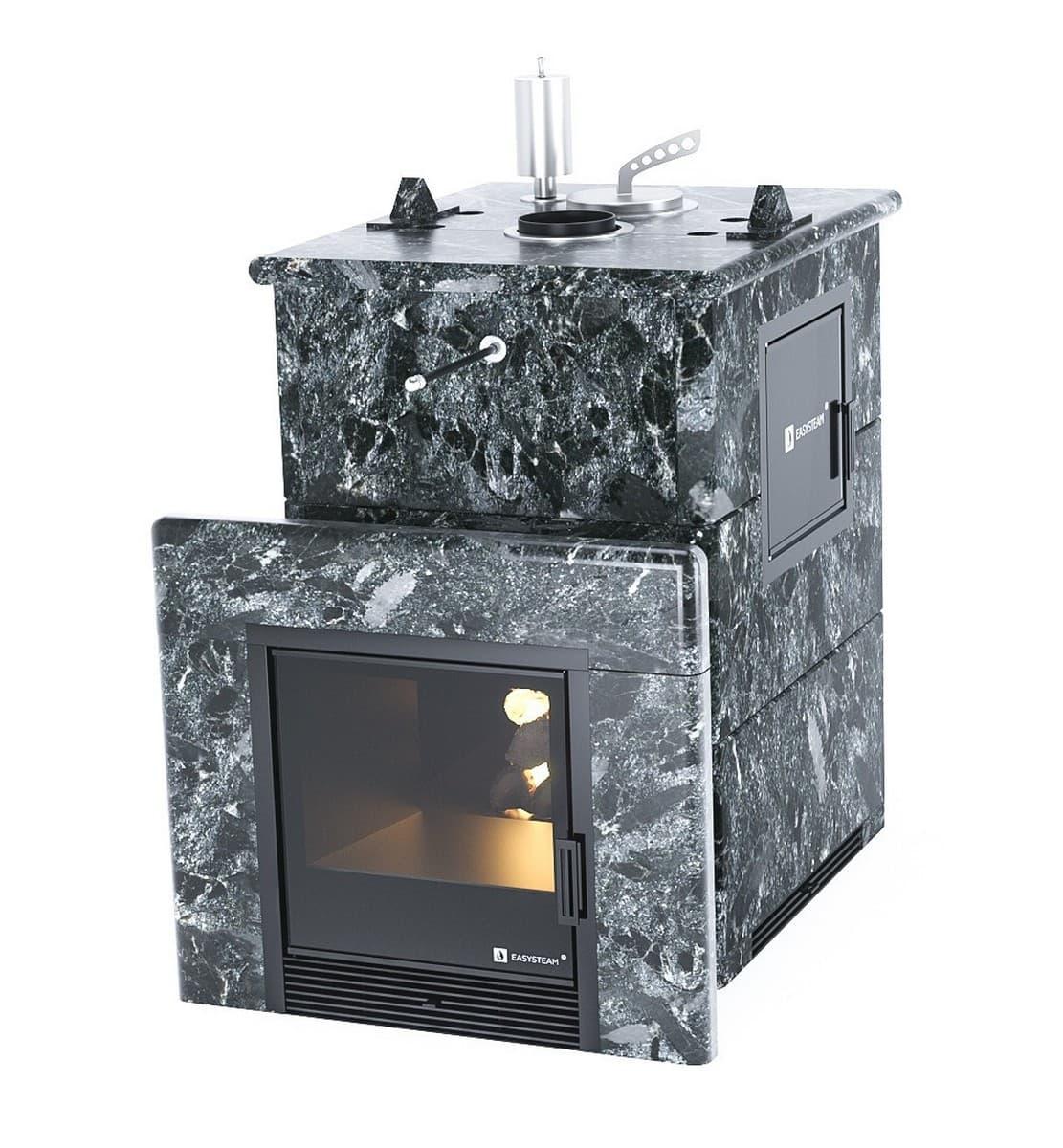 Печи для бани на дровах - финские, для русской бани, газодровяные, с теплообменником, печи кастор, термофор, харвия, отзывы и многое другое в обзоре дровяных каменок