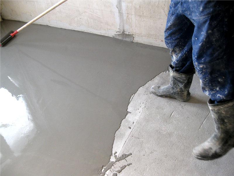 Марка бетона для стяжки пола: какой марки бетон лучше использовать для стяжки, советы по изготовлению своими руками