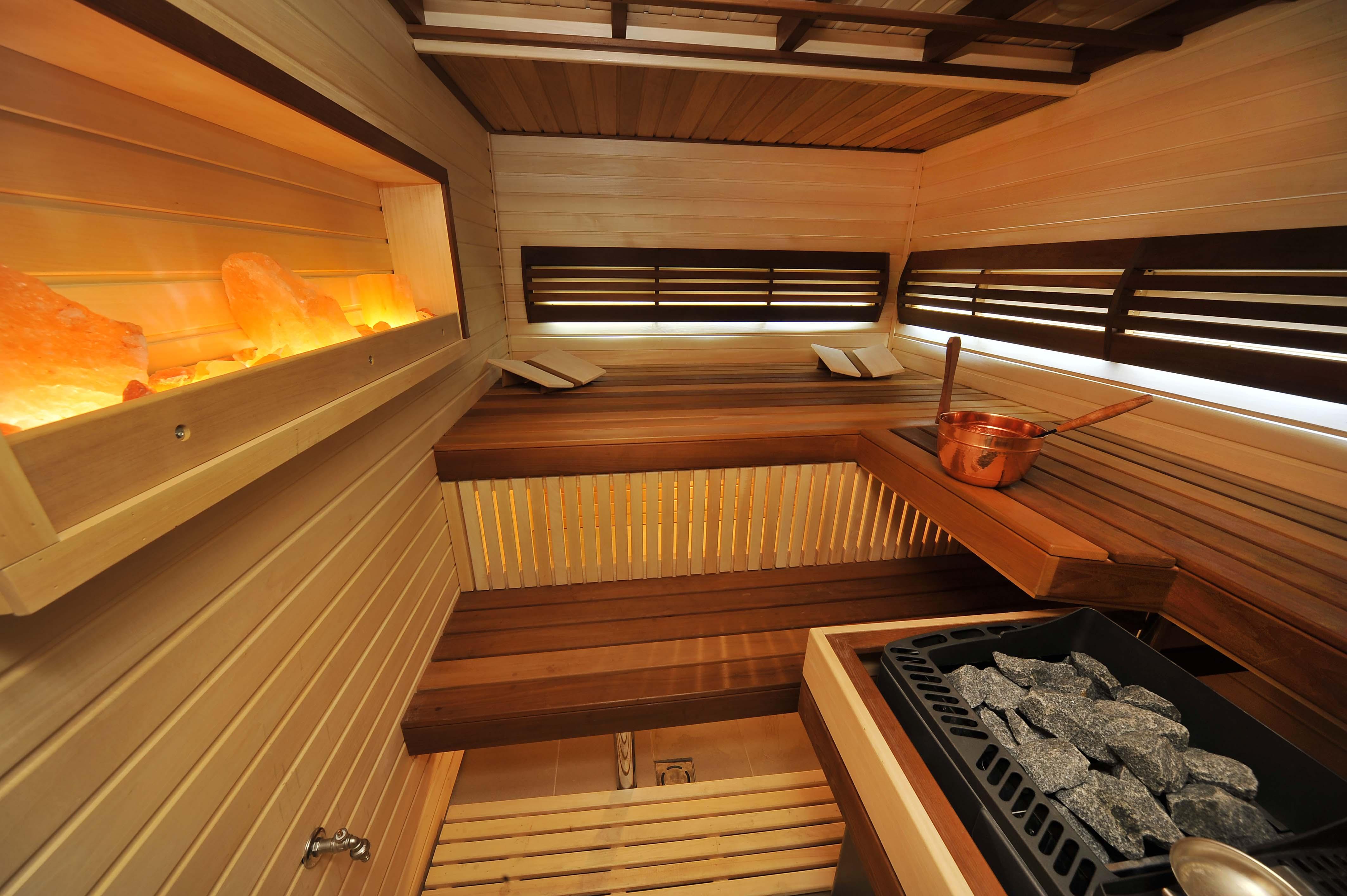 Открытие бани, сауны как бизнес: с чего начать?