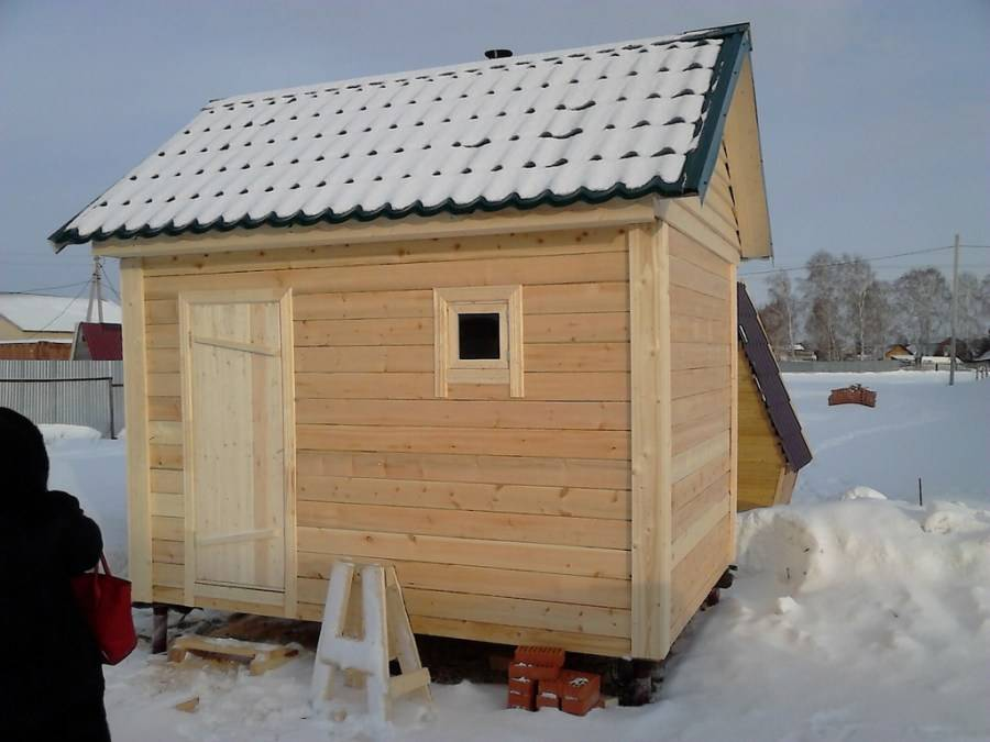 Баня 4х4 под ключ: проекты, планировки, цены на строительство в москве, фото