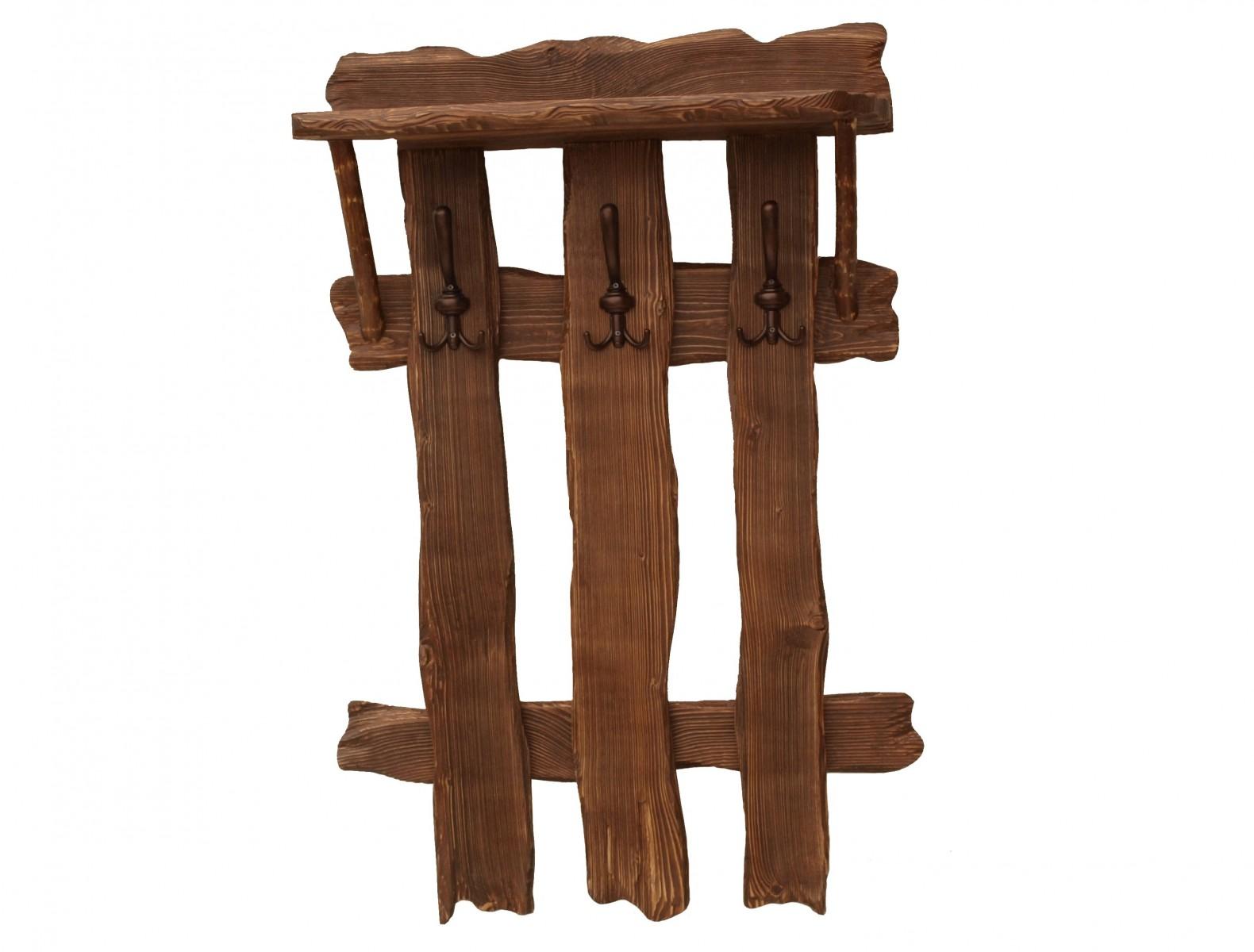 Вешалки в баню из дерева своими руками: для одежды и полотенец; расскажем, какие виды и конструкции бывают, покажем в роликах, как сделать их самостоятельно