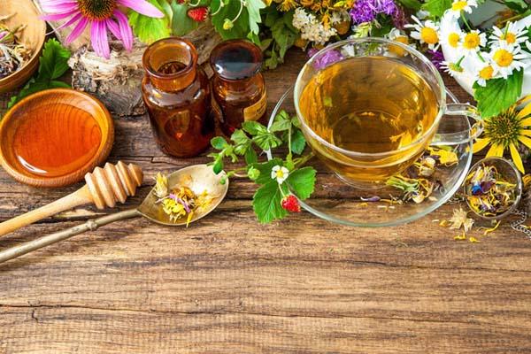 Какой чай лучше пить в бане и после бани. рецепт травянного чая для бани