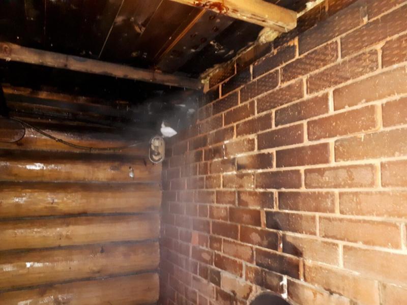 Делаем отопление в бане. часто применяемые варианты и способы