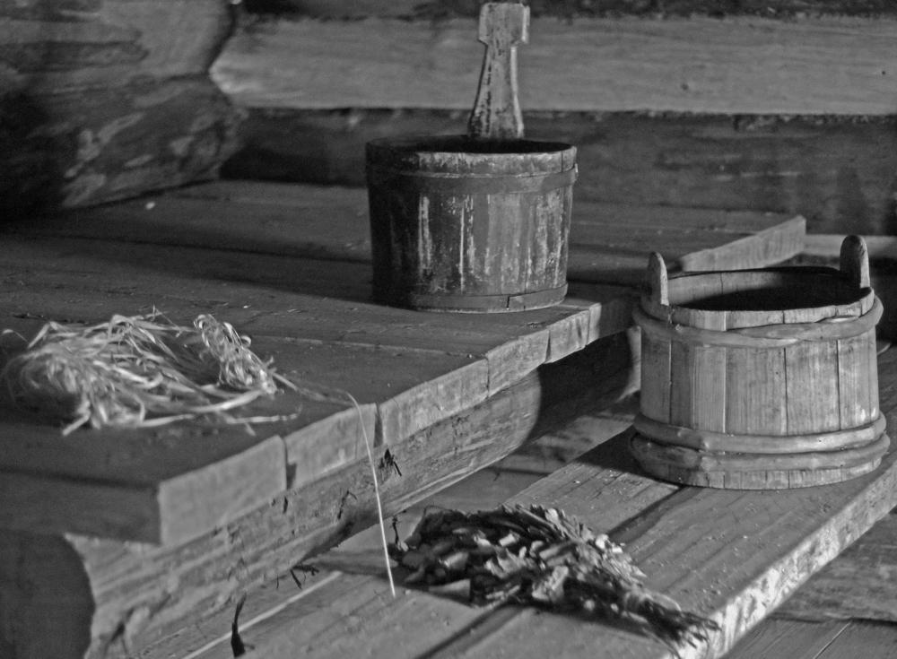 История бань от древности до наших дней