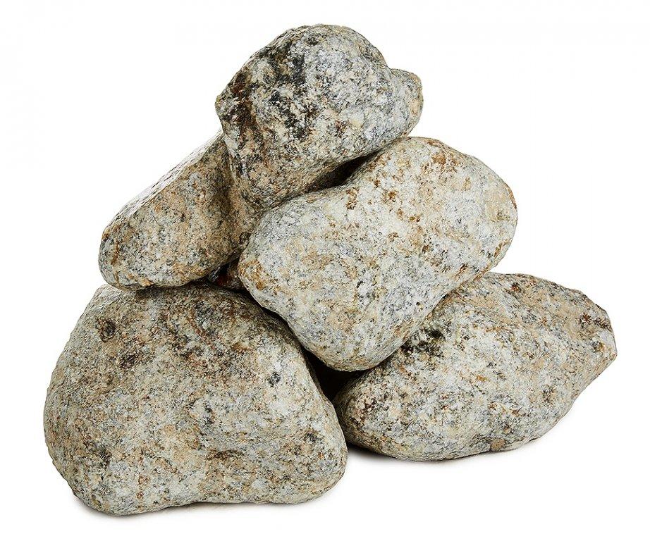 Какие камни лучше выбрать для обустройства бани