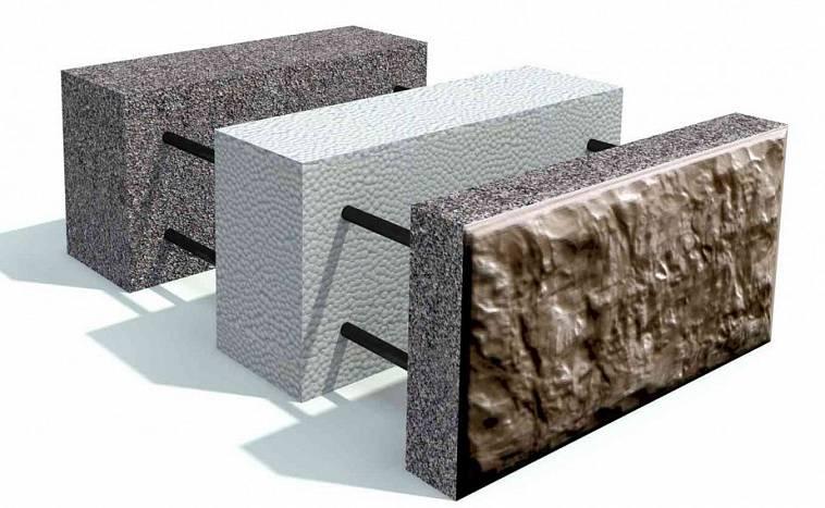 Многослойный теплоблок – новый, но перспективный строительный материал!