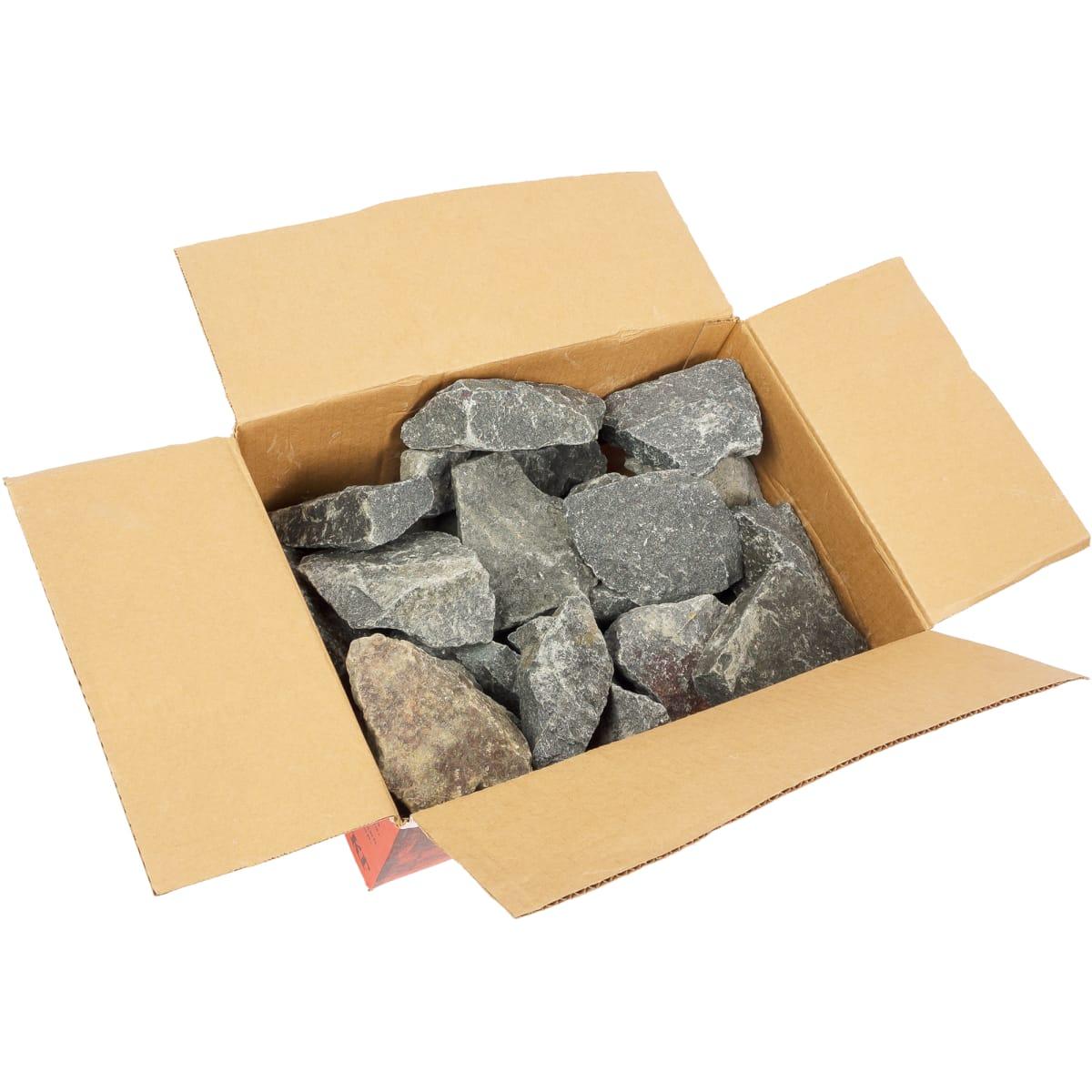 Как выбрать камни для бани - какие лучше подходят и почему