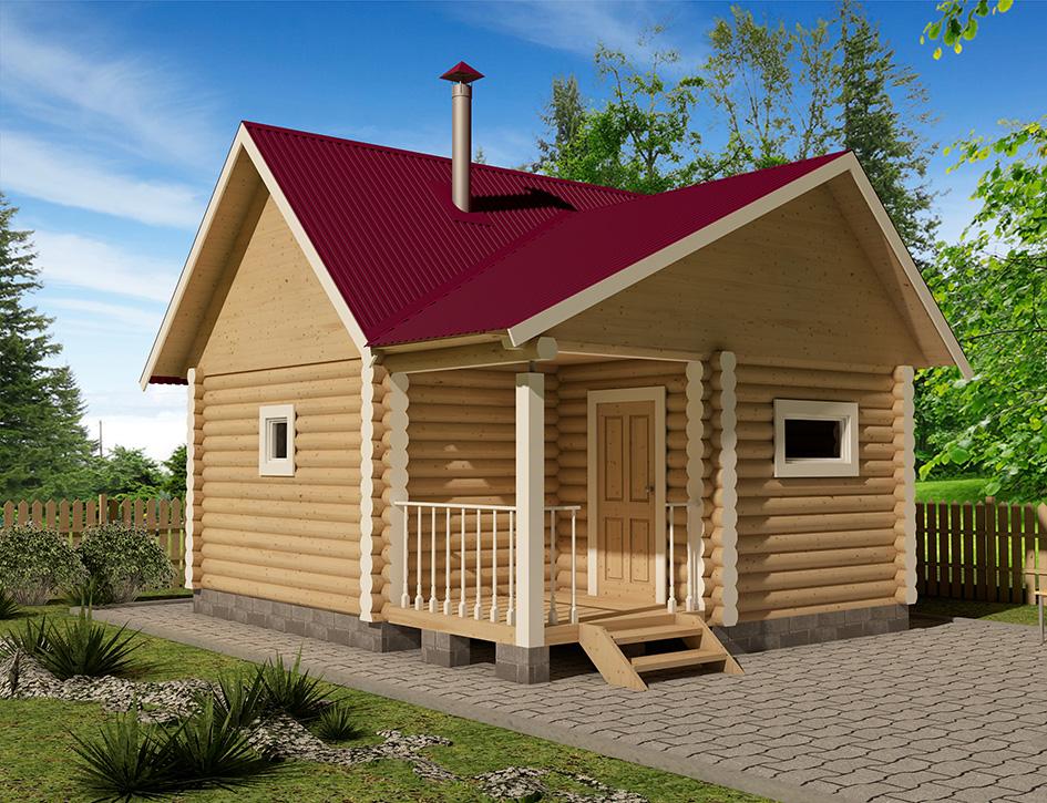Каркасные бани под ключ в москве и мо: цены на дома-бани, строительство, проекты с фото