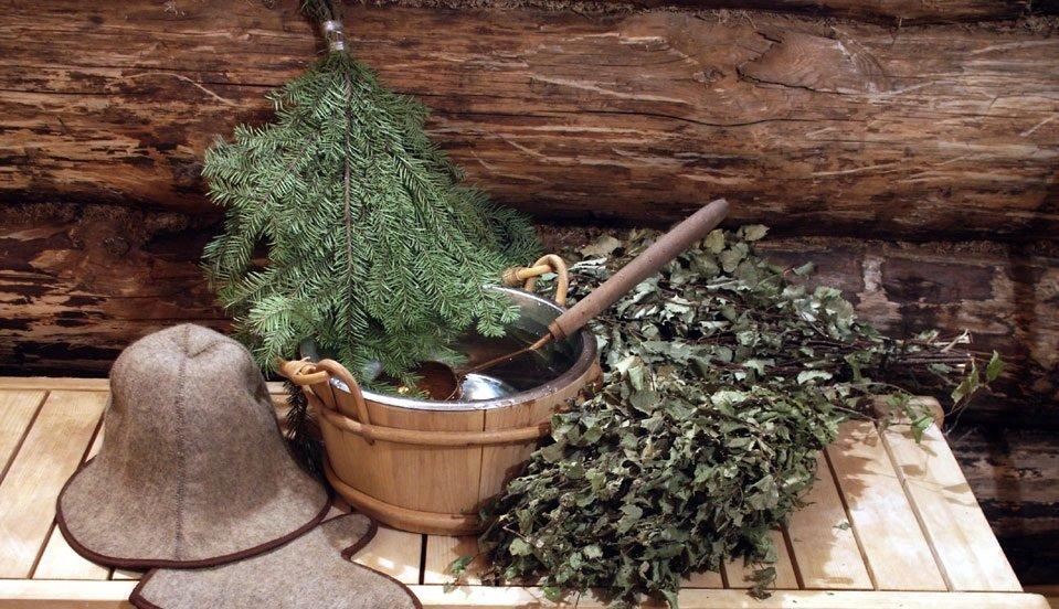 Как хранить пихтовый веник для бани