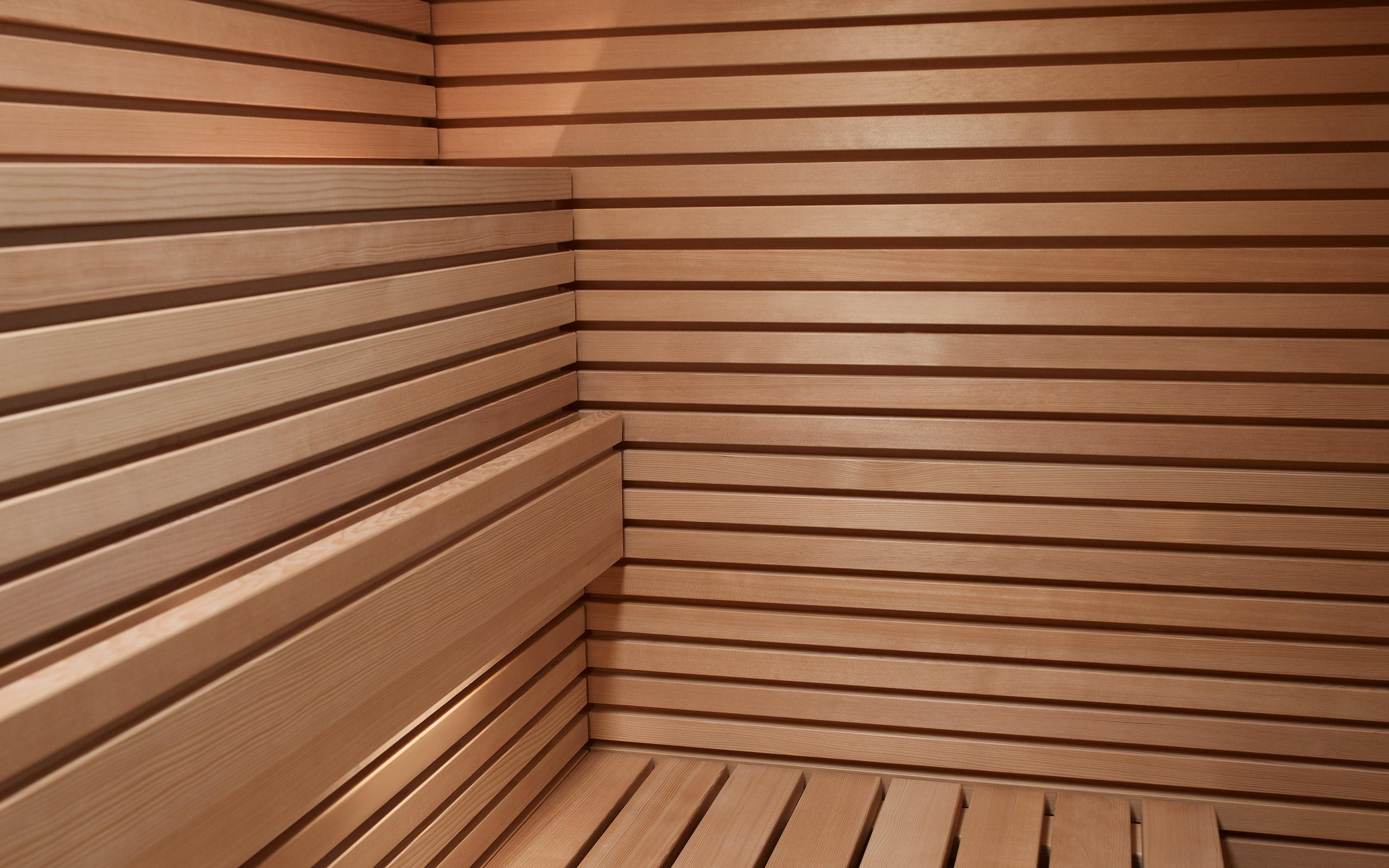 Вагонка в предбаннике — выбор ламелей для первой комнате в бане, 8 фото