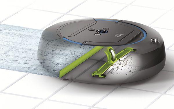 Популярные роботы-пылесосы для чистки бассейнов